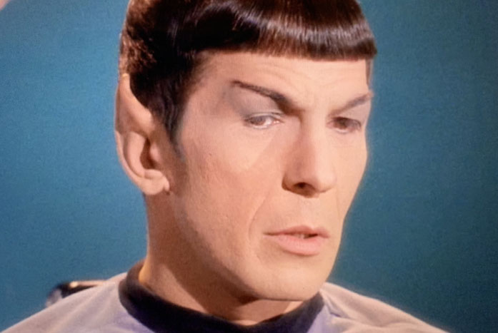 spock trial menagerie
