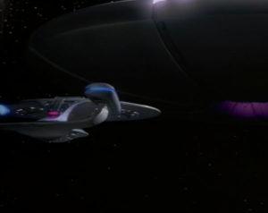 The Enterprise-D