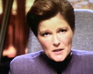 Admiral Janeway