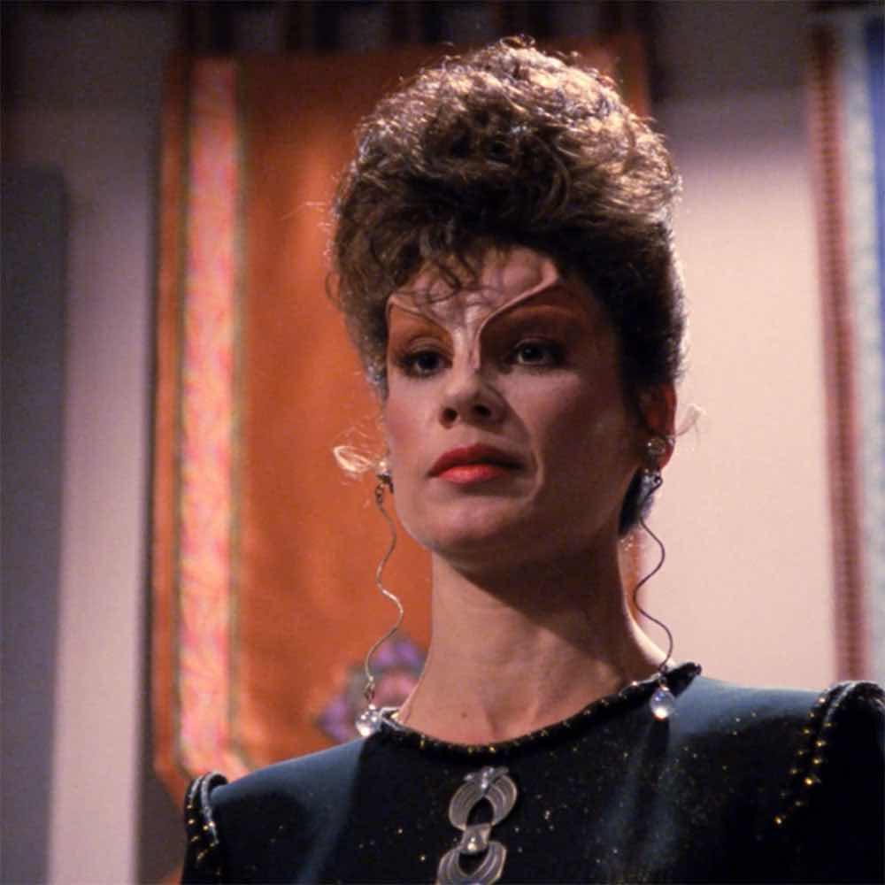 Marta DuBois as Ardra