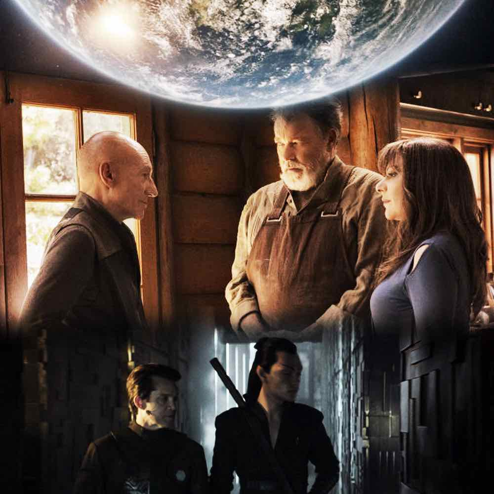 Picard Episode 7