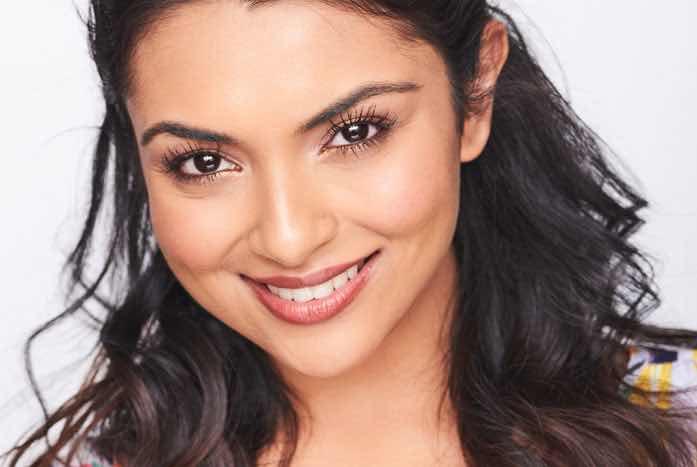 Ayushi Chhabra