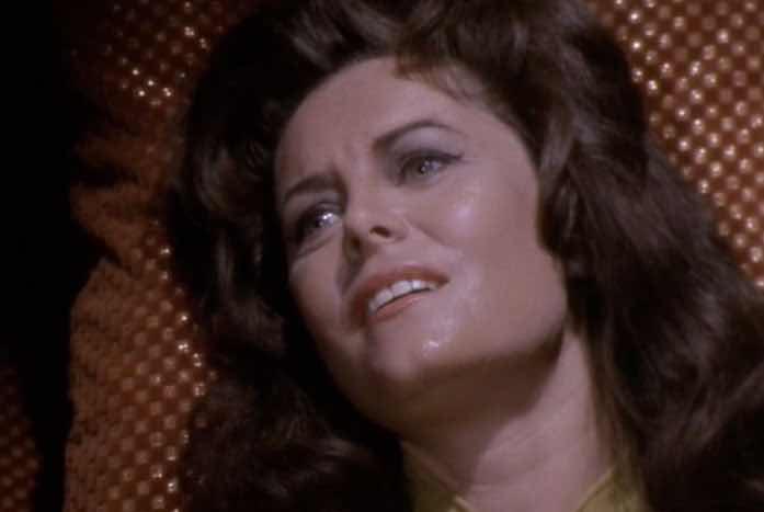 Joan Swift as Aurelan