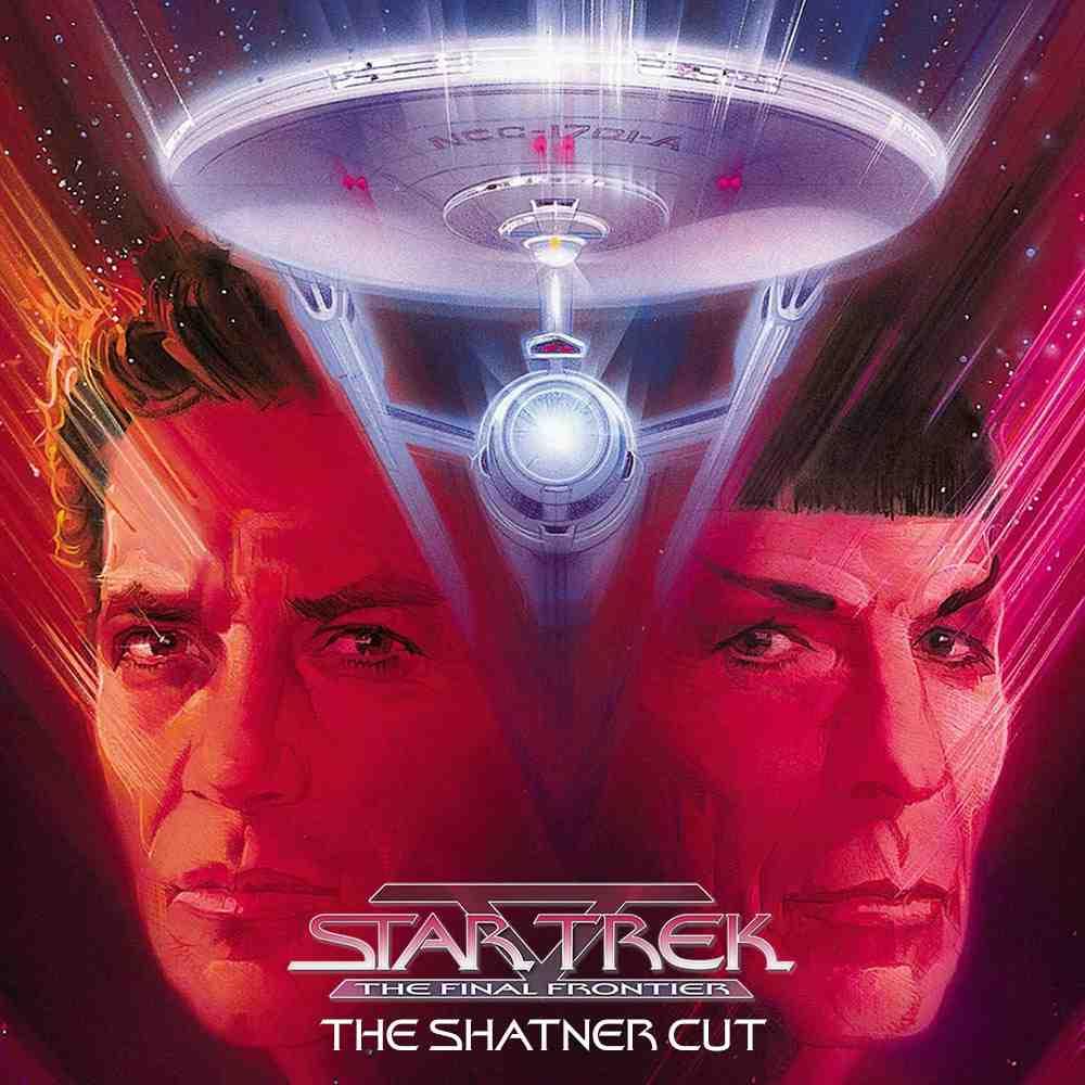 The Shatner Cut