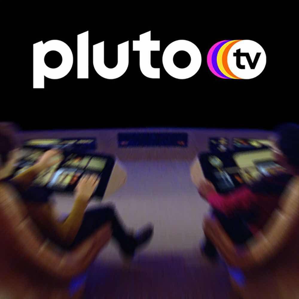 The Next Generation on Pluto TV