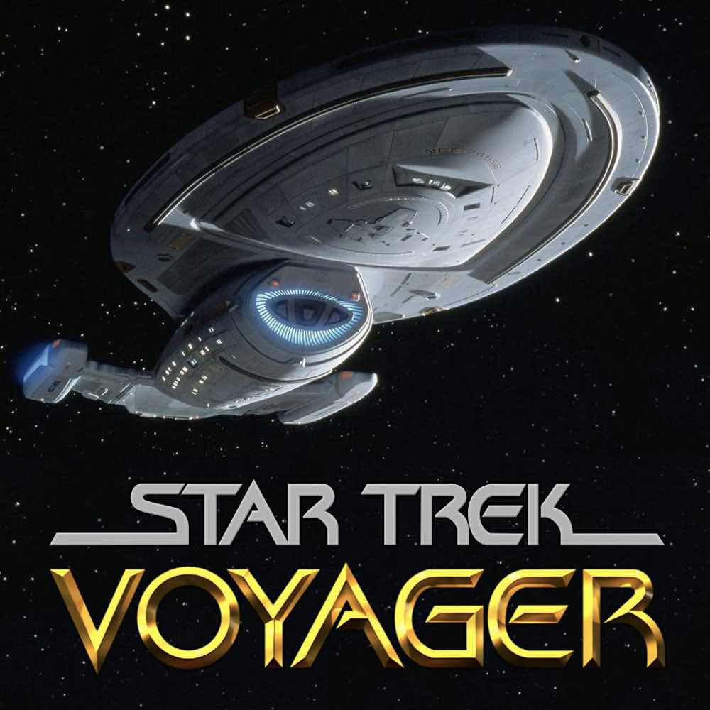 Voyager documentary