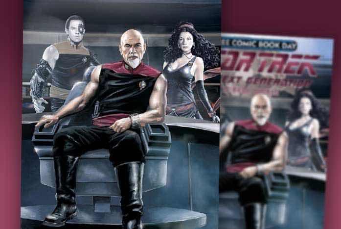 "JK Woodward's beautiful cover art (as seen above) will adorn the new ""Mirror War"" series."